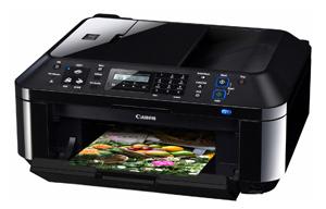 Mx410 Printer Driver
