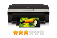 Epson Stylus Photo R1900 inkjet printer