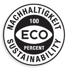 Gmund 100% Eco Sustainability