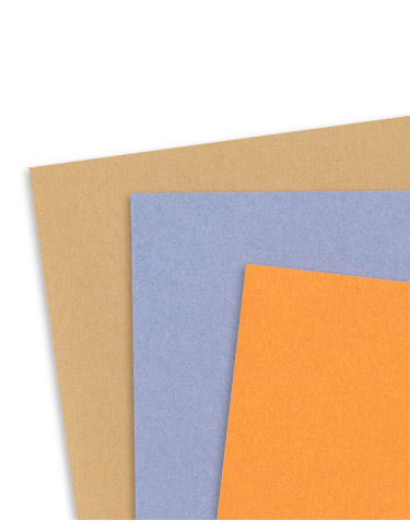 matte finish card stock
