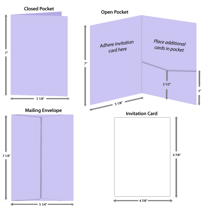 5x7 index cards template