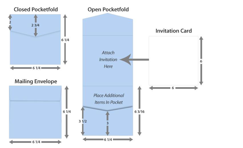 Wedding Invites Pocketfold is luxury invitations sample