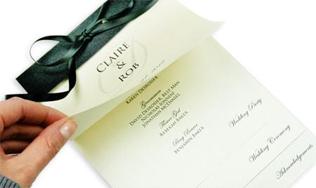 Vellum Overlay Invitations are Elegant Ideas To Create Luxury Invitation Ideas