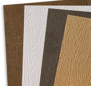 Savanna wood grain paper