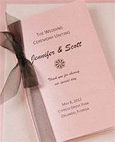 Learn How To Tie A Perfect Invitation Bow