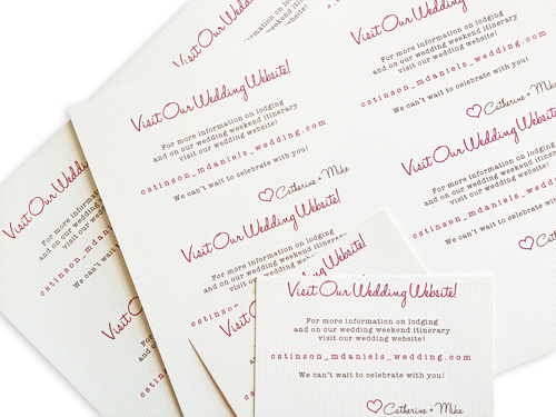 how to make wedding cards on microsoft word