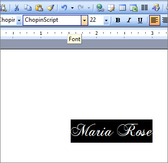 how to change the size of paper in word