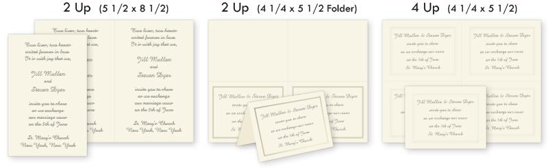 wedding invitation size templates  new wedding, invitation samples