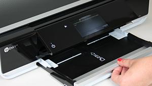Hp Envy 100e All In One Inkjet Printer Review Lci Paper Co