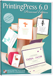 Printing Press 6.0 invitation software