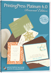 Printing Press 6.0 Platinum invitation software